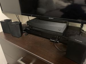 Samsung 5.1 Home Theater System for Sale in Lubbock, TX