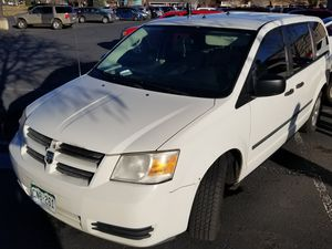 Dodge grand caravan for Sale in Aurora, CO