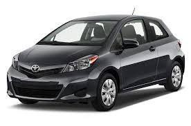 Toyota Yaris Hatchback 2012 for Sale in Beverly, MA