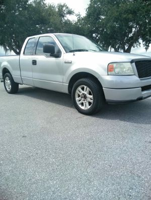 2005 FORD F-150 XLT ** BY OWNER OPPORTUNITY for Sale in Lake Wales, FL