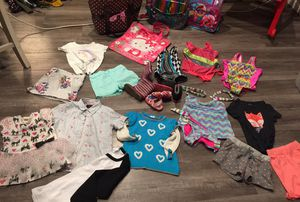 Buldol all 10$girls youth clothing and bag packs for Sale in Carson, CA