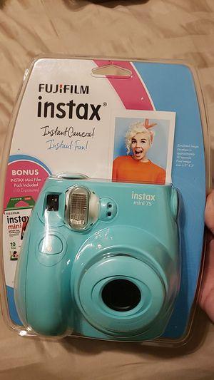 TWO NEW-Fujifilm Instax Camera's for Sale in Bolingbrook, IL