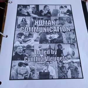 Human Communication College Textbook for Sale in Oklahoma City, OK