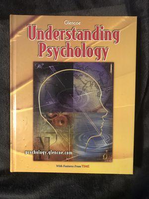 Understanding Psychology for Sale in North Redington Beach, FL