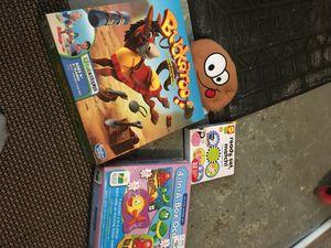 Games & puzzles for Sale in Virginia Beach, VA
