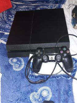 Ps4 For Sell for Sale in Seattle,  WA