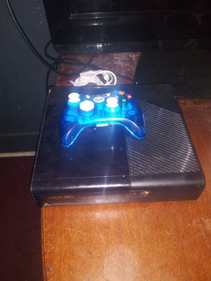 Xbox360 for Sale in Beaumont, TX