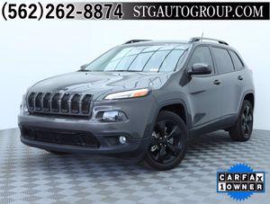 2018 Jeep Cherokee for Sale in Bellflower, CA
