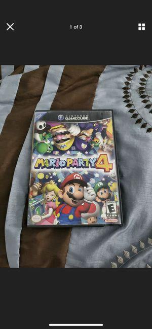Mario Party 4 for Sale in Miami, FL