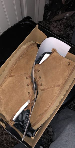 Men's uggs size 10 for Sale in Blacklick, OH