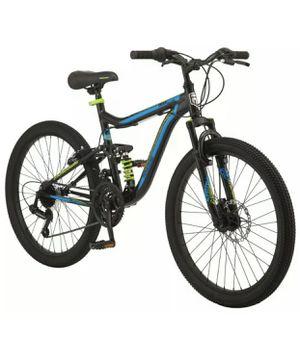 "Brand New Bike Mongoose Trail Blazer Mountain Bike, 24"" wheels, 21 speeds, for Sale in Manassas, VA"