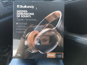 Skullcandy Wireless Bluetooth Headphones for Sale in Hermitage, TN