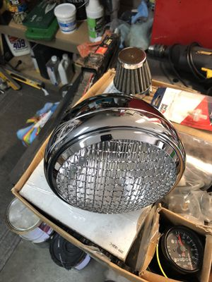 Motorcycle Parts for Sale in Lake Oswego, OR