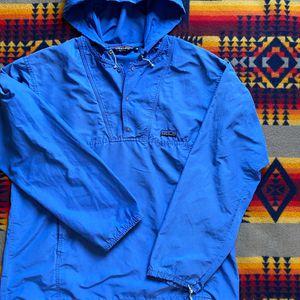 Vintage 80s Patagonia Anorak Windbreaker Pullover Jacket Size medium for Sale in Westminster, CA