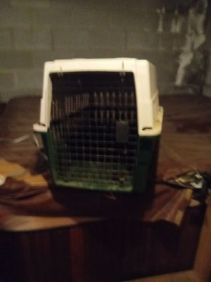 2 dog traveling crates for Sale in Muncy, PA