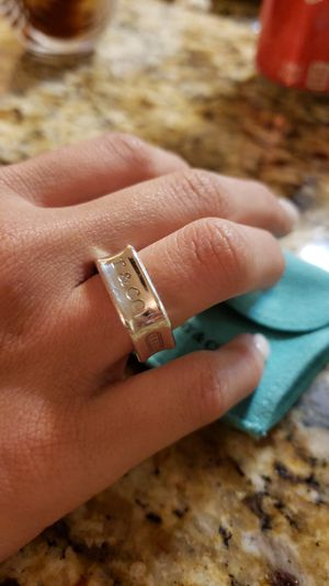 Tiffany & Co Square Ring for Sale in Hialeah, FL
