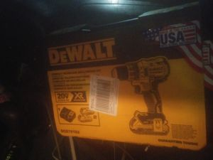 Dewalt for Sale in Everett, WA
