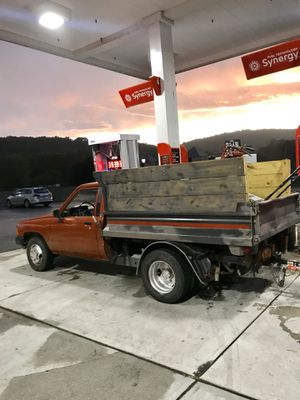 Toyota pickup for Sale in Brewster, NY