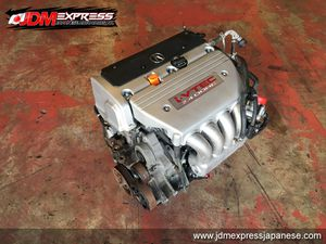 Acura TSX K24A2 Engines: for Sale in Orlando, FL