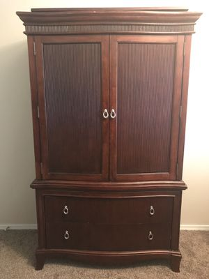 2-Drawer Armoire for Sale in Phoenix, AZ