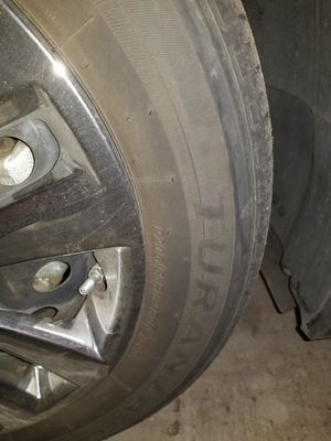 Tire p205/55R16 for Sale in Scottsdale, AZ