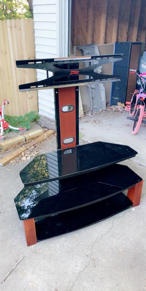 3 in one tv stand for Sale in Bloomington, IL