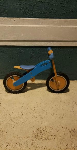 Toddler Balance Bike for Sale in Clermont, FL