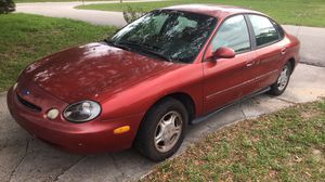 1997 Ford Taurus for Sale in Frostproof, FL
