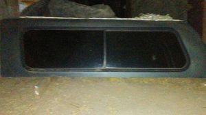 GM camper 8ft Short bed fullsize for Sale in Tempe, AZ