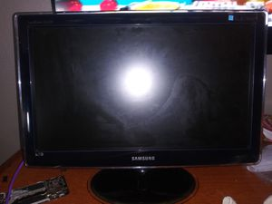 Samsung monitor for Sale in Tupelo, MS