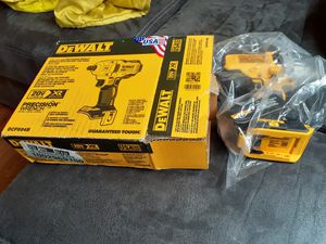 1/2(13mm)MID-RANGE IMPACT WRENCH WITH PIN ANVIL(TOOL) for Sale in Washington, DC