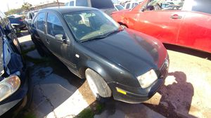2003 VW Jetta 1.8 turbo sedan parts for Sale in Phoenix, AZ