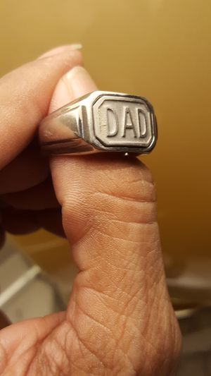 Dad's ring for Sale in Wichita, KS