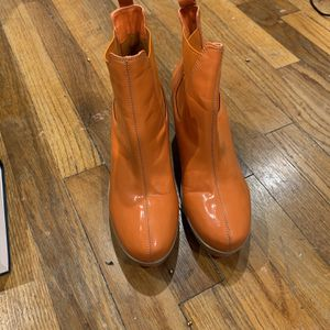 Short Rain boots for Sale in Jackson, MS