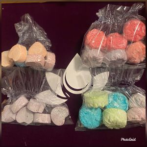 Doterra Aromatherapy Shower Steamers Message For Scents for Sale in Mansfield, MA