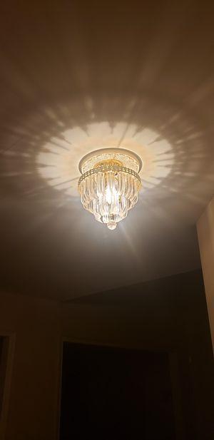 Chandelier lighting for Sale in Chesterfield, VA