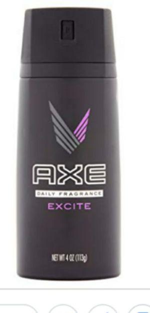 AXE BODY SPRAY EXCITE for Sale in Stockton, CA