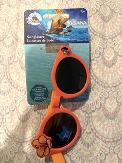 Moana sunglasses for Sale in San Jose,  CA