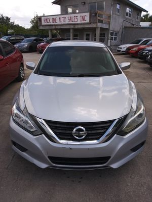 2016 NISSAN ALTIMA $1500 DOWN RUNS AND DRIVES GREAT ICE COLD. AC for Sale in Orlando, FL