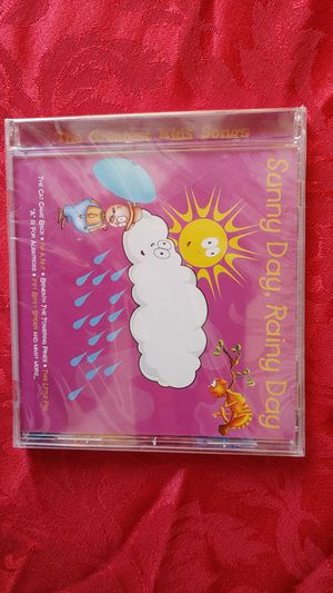 Lot of Kiddo CDs. See pics for titles for Sale in Virginia Beach, VA