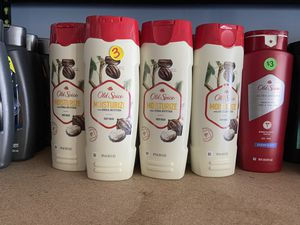 Old spice body wash for Sale in San Antonio, TX