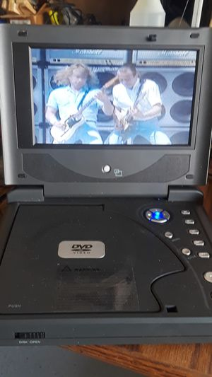 DVD player for Sale in Tolleson, AZ