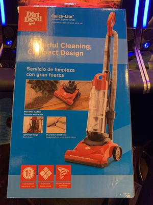 Brand new vacuum for Sale in Las Vegas, NV