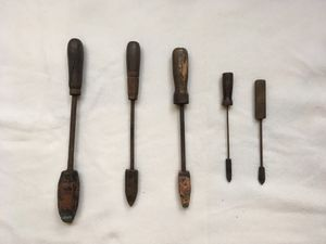Antique Soldering Irons for Sale in Brooklyn, NY