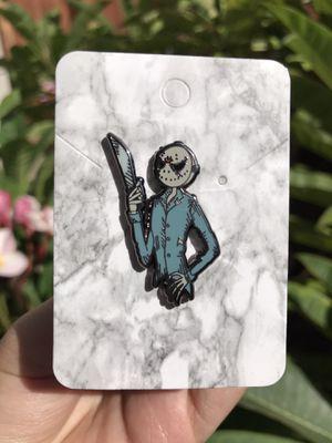 Jack Skellington Nightmare Before Christmas Pin for Sale in Orange, CA