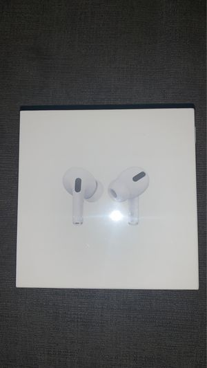 Apple Air Pods Pro for Sale in Alhambra, CA