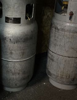 Forklift Propane Tank for Sale in Portland,  OR