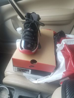 Jordan bred 11 for Sale in Washington, DC