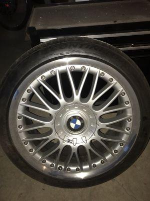 BMW wheels rims BBS for Sale in Philadelphia, PA