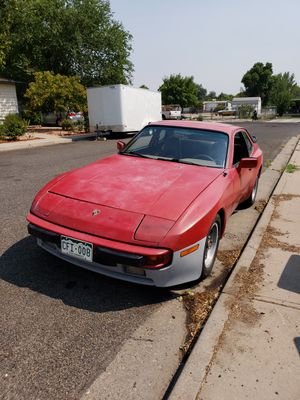 1984 Porsche 944 N/A for Sale in Grand Junction, CO